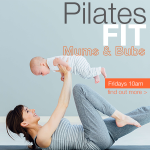 Post Natal Pilates in Camberwell