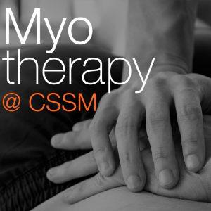 Myotherapist Camberwell