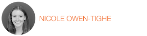 Camberwell Osteo Nicole Owen-Tighe