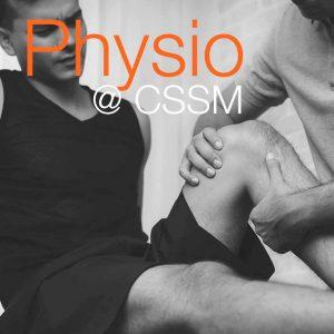 Sports Physio Camberwell