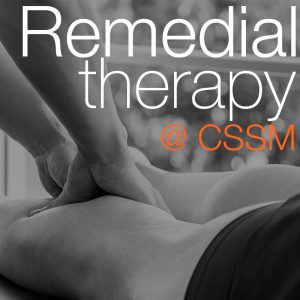 remedial massage camberwell