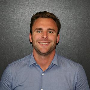 Camberwell Podiatrist James Unkles