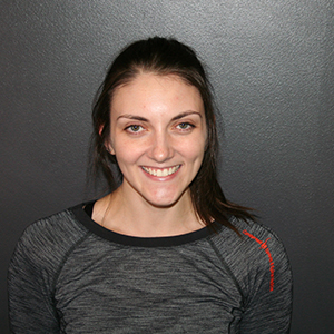 Kelsey Thomas Remedial Therapist and Myotherapist Camberwell