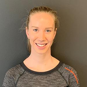 Camberwell Physiotherapist Ella Hanna