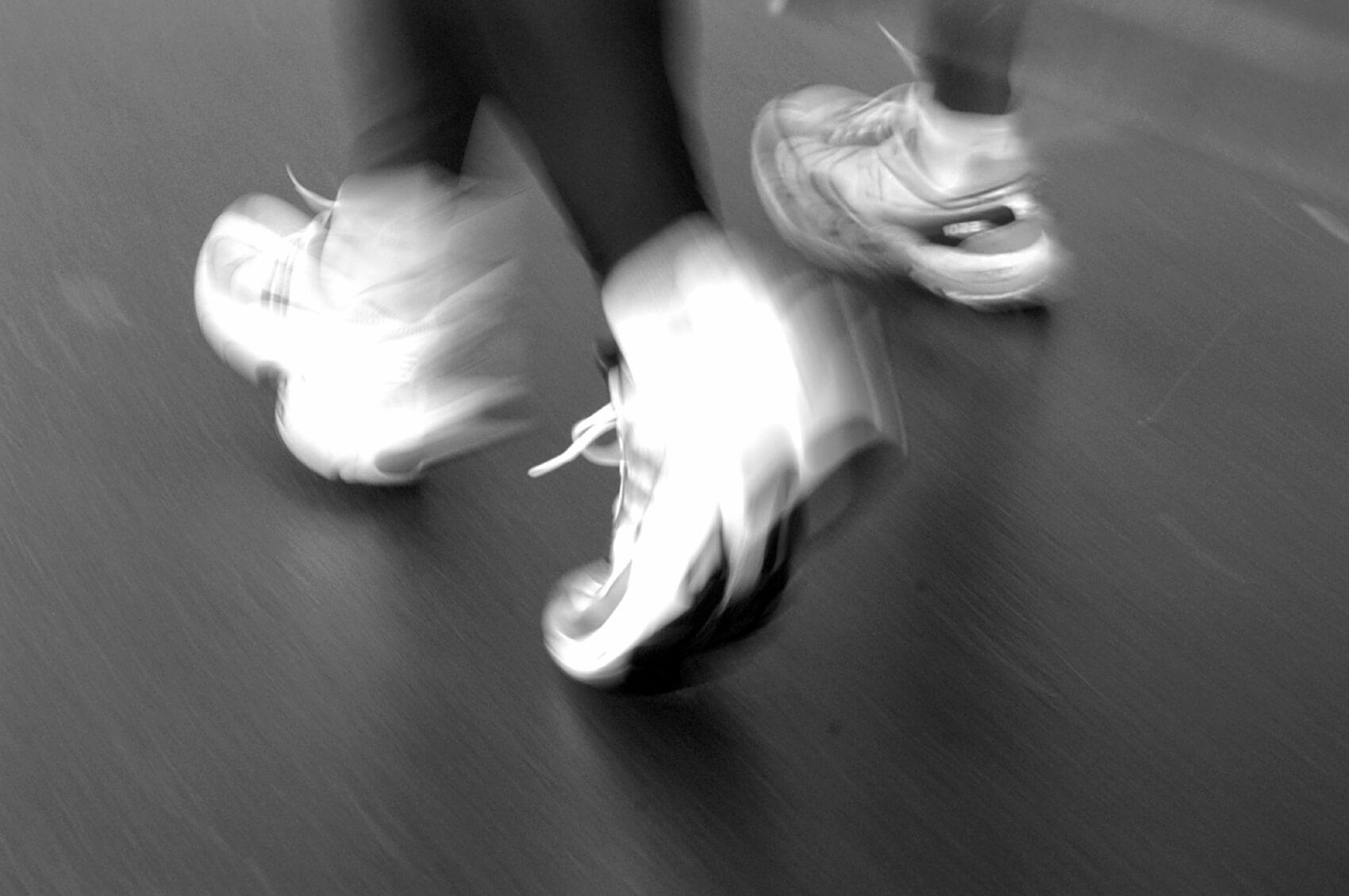 poiatry camberwell running gait analysis