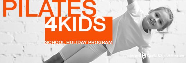 Kids Pilates Camberwell