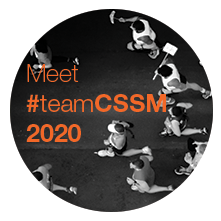 teamCSSM 2020