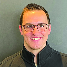 Camberwell Sports Physiotherapist Hugh Feary